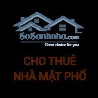 Cho thuê nhà mặt phố tại Phường Trung Hòa, Cầu Giấy, Hà Nội, giá Thỏa thuận