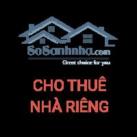 Cho thuê nhà riêng tại Dự án KĐT Văn Quán, Phường Văn Quán, Hà Đông, Hà Nội, giá 15triệu