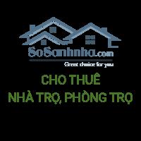 Nhà trọ Nguyên Ngọc hàng xanh từ 2.8-4.5 tr/tháng