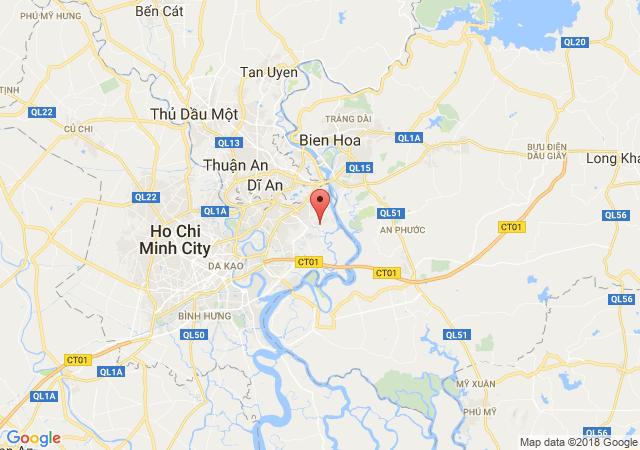 Biệt thự 5 sao Venica Khang Điền, 3 mặt view sông, đường Đỗ Xuân Hợp, chiết khấu 18%. Liên hệ: 0943.737.549