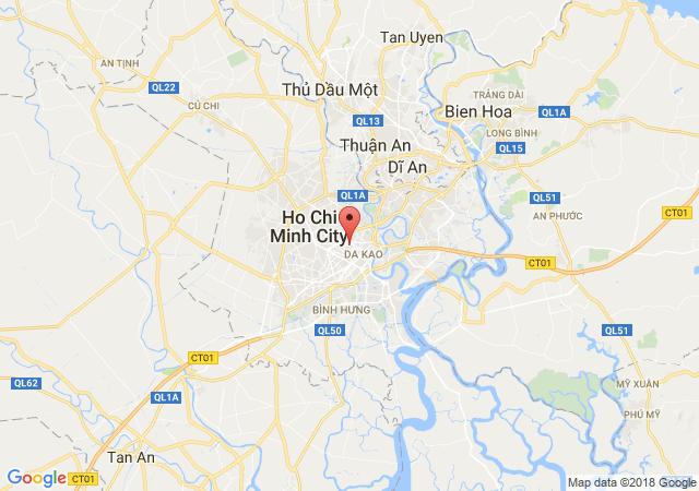 Bán gấp nhà mới đẹp đường Cù Lao, phường 2, Phú Nhuận, 6,3 tỷ