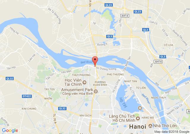 Bán căn hộ chung cư tại Dự án Sunshine City, đường Đông Ngạc, Xã Đông Ngạc, Bắc Từ Liêm, Hà Nội, giá bán 3.2 tỷ