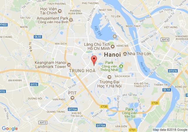 Nguyễn Chí Thanh ở kinh doanh Vip, gần công viên cây xanh, thông Huỳnh T Kháng, Nguyên Hồng, nhộn nhịp đa ngành nghề đều hái ra tiền 11 tỷ.