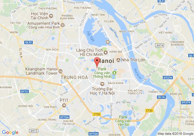 Bán nhà riêng tại Phố Láng Hạ, Phường Ô Chợ Dừa, Đống Đa, Hà Nội, giá bán 20 tỷ