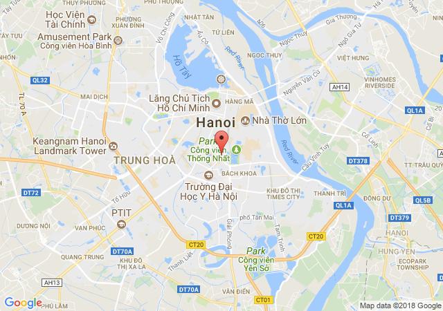 Cho thuê loại bất động sản khác tại Tôn Thất Tùng, Phường Phương Liên, Quận Đống Đa, Hà Nội, giá bán 11. 5 triệuiệu