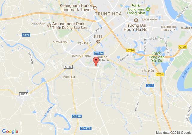 Cho thuê loại bất động sản khác tại Ki ốt 60, Phường Kiến Hưng, Quận Hà Đông, Hà Nội, giá bán 7 triệuiệu