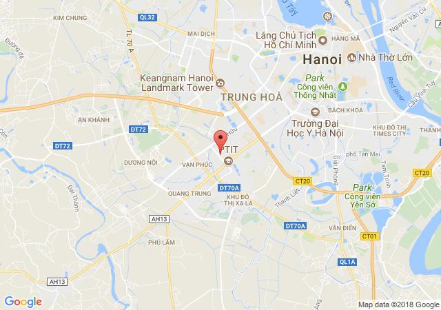 Bán loại bất động sản khác tại Phố Nguyễn Văn Trỗi, Phường Mộ Lao, Quận Hà Đông, Hà Nội, giá bán 4.7 tỷ