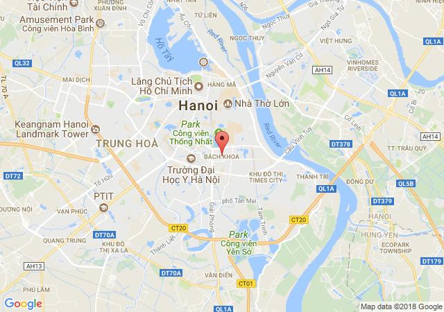 Cho thuê loại bất động sản khác tại Tạ Quang Bửu, Phường Bách Khoa, Quận Hai Bà Trưng, Hà Nội, giá bán 30 triệuiệu