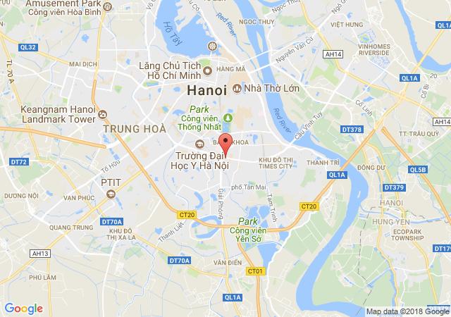 Bán nhà riêng tại Phường Đồng Nhân, Đường Thọ Lão, Hai Bà Trưng, Hà Nội, giá bán 3.85 tỷ