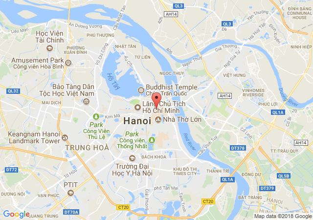 Cho thuê nhà trọ, phòng trọ tại Đường Hồng Hà, Phường Hàng Bồ, Quận Hoàn Kiếm, Hà Nội, giá bán 1. 5 triệuiệu