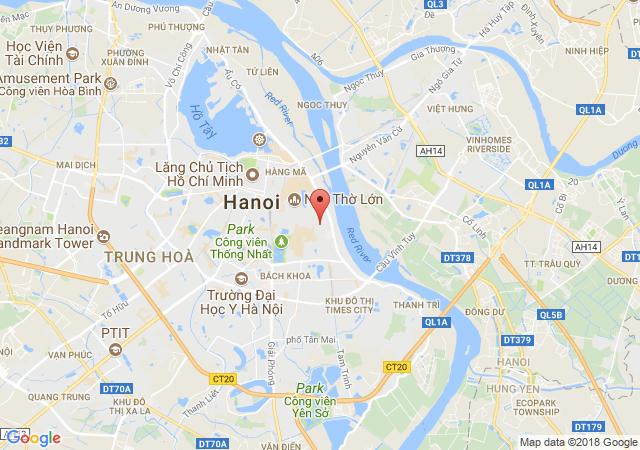 Bán hotel 4 sao hai mặt phố Trần Hưng Đạo, Phan Chu Trinh 260m2, 15 tầng, mặt tiền 25m, giá bán 260tỷ