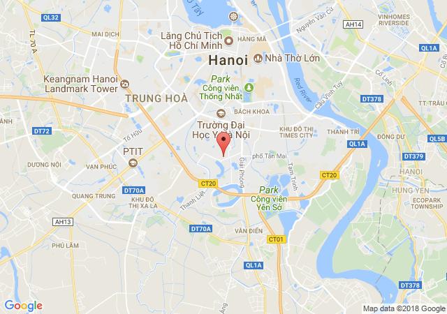 Cho thuê nhà trọ, phòng trọ tại Lê trọng tấn, Phường Định Công, Quận Hoàng Mai, Hà Nội, giá bán 1 triệuiệu