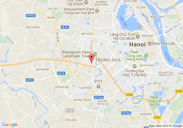 Bán đất Mễ Trì - Nam Từ Niêm, 0967892326