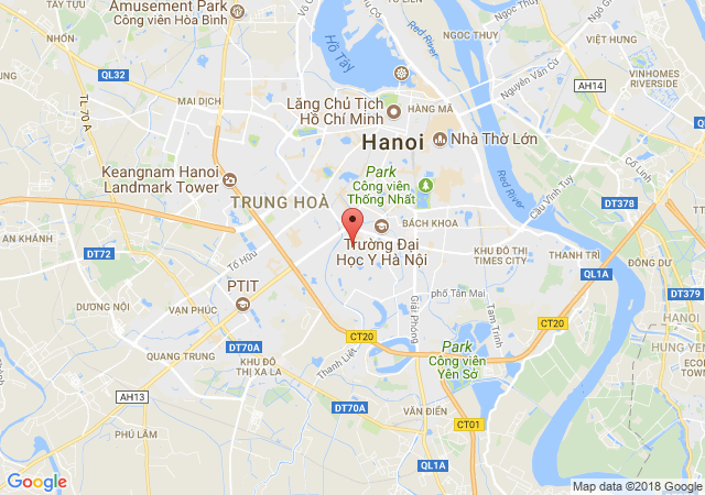 Nhà Hoàng Văn Thái hái ra tiền, kinh doanh gần chợ, các tòa nhà văn phòng…