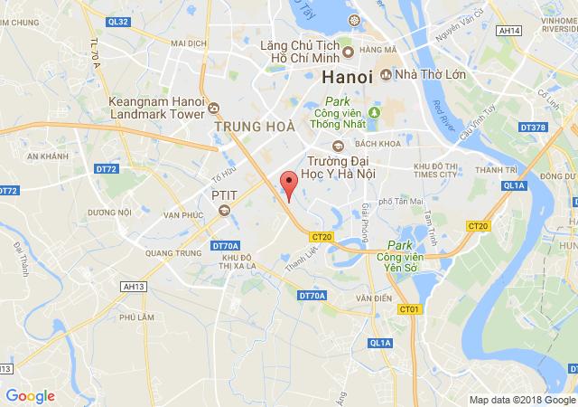 Cho thuê kho, nhà xưởng đẹp, giá rẻ tại Thanh Xuân, Nguyễn Xiển, , Hà nội