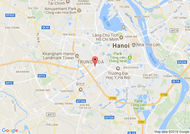 Cho thuê kho, nhà xưởng đẹp khung thép cao tại Nguyễn Xiển, Nguyễn Trãi, Thanh Xuân, HN