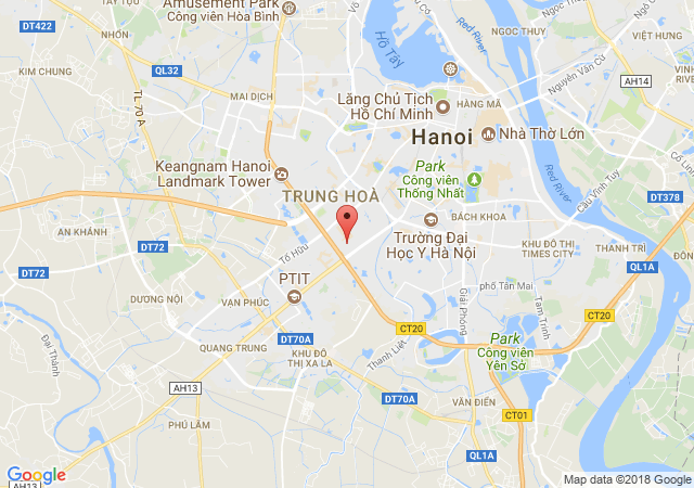 Bán nhà riêng tại Đường Khương Trung, Phường Khương Trung, Thanh Xuân, Hà Nội, giá bán 3.98 tỷ