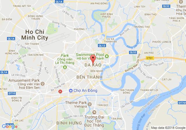 Bán nhà Mặt Tiền Bà Huyện Thanh Quan , Quận 1 , 4x20m, 1 Trệt , 2Lầu giá bán 24 tỷ, Dòng tiền Cho Thuê 70 triệu Diễm 0932 952 780