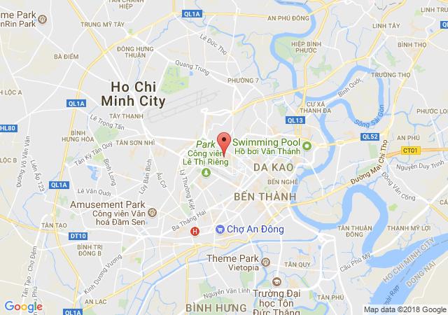 Bán nhà hẽm xe hơi đường Hồ Văn Huê, quận Phú Nhuận, (4mx16m) giá chỉ 8,7 tỷ