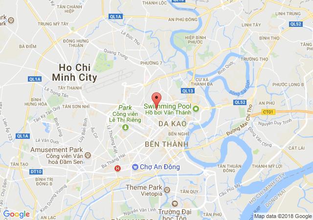 Mặt tiền Phan Xích Long, Phường 2, đang cho thuê 140 triệu/th, giá bán 33 tỷ