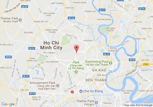 Bán nhà hẽm xe hơi đường Sông Thương , P.2, Hầm 3 lầu đúc, khu VIP 99m2 giá bán 14.5 tỷ