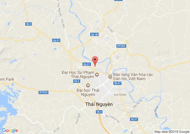 01 lô đất tại tổ 11 phường Quang Vinh, Tp Thái Nguyên, tỉnh Thái Nguyên chính chủ cần bán