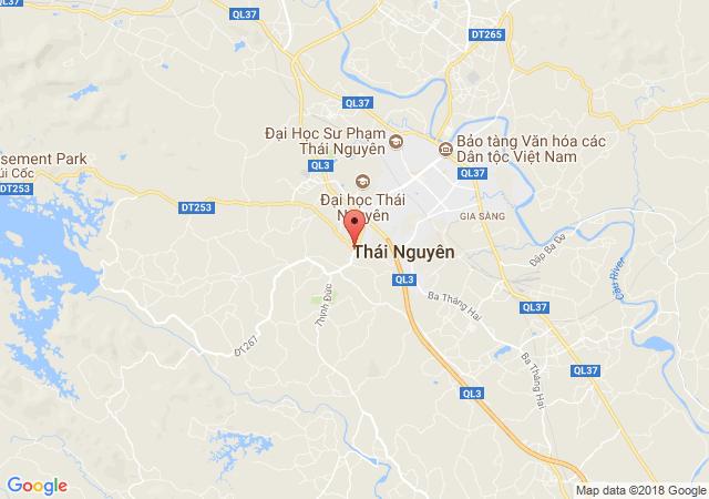 Bán đất BT mini gần viện A - Thái Nguyên. Liên hệ: 0981363999
