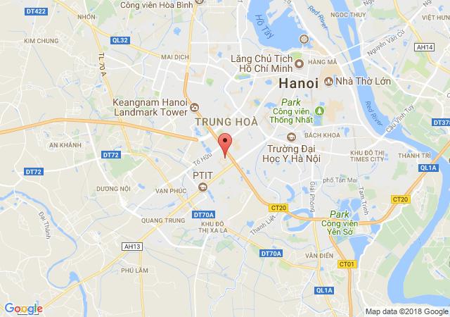 Bán nhà riêng tại Phố Quan Nhân - Quận Thanh Xuân - Hà Nội, giá bán 3.9 tỷ