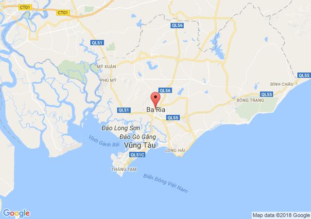 Chính chủ cần bán đất có thổ cư ở xã Hòa Long, Bà Rịa Vũng tàu