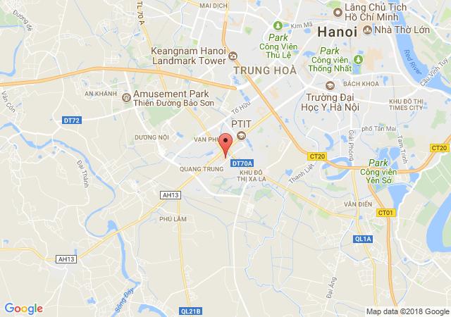 Cho thuê loại bất động sản khác tại Phường Nguyễn Trãi, Quận Hà Đông, Hà Nội, giá bán 30 triệuiệu