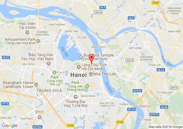 Cho thuê nhà MP Vũ Phạm Hàm giá sốc, diện tích 70m2* 7 tầng mặt tiền 16m, GT 120 triệu. Liên hệ: 0977577759