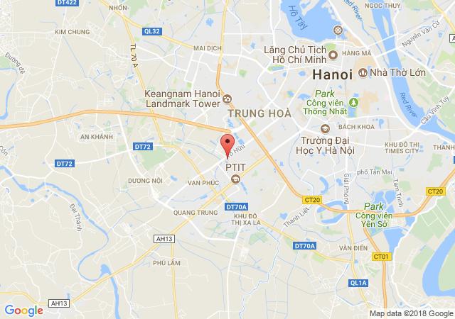Bán nhà riêng tại Đường Phùng Khoang - Quận Nam Từ Liêm - Hà Nội, giá bán 2.8 tỷ
