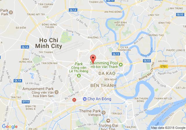 Bán nhà 1 lửng, 3 lầu, đường Phan Xích Long, phường 2, quận Phú Nhuận. diện tích 4x12m, giá: 7,8 tỷ