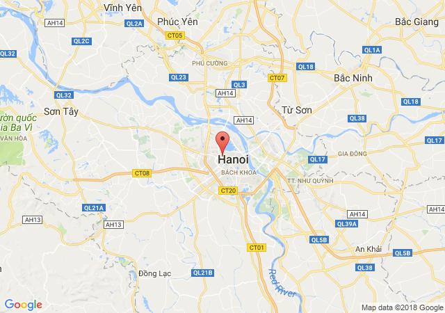 Bán loại bất động sản khác tại Dự án X1-26 Liễu Giai, Ba Đình, Hà Nội, giá bán 22.89 tỷ