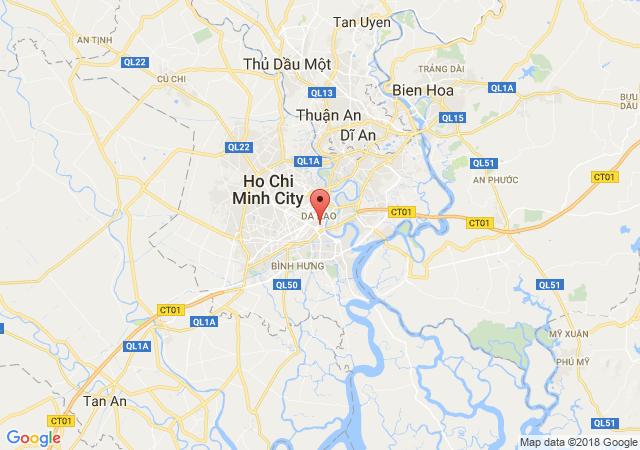 Cần bán nhà mặt tiền Hai Bà Trưng góc Đông Du, p. Bến Nghé Quận 1, diện tích: 8,8x32m, 7 tầng, 200 tỷ