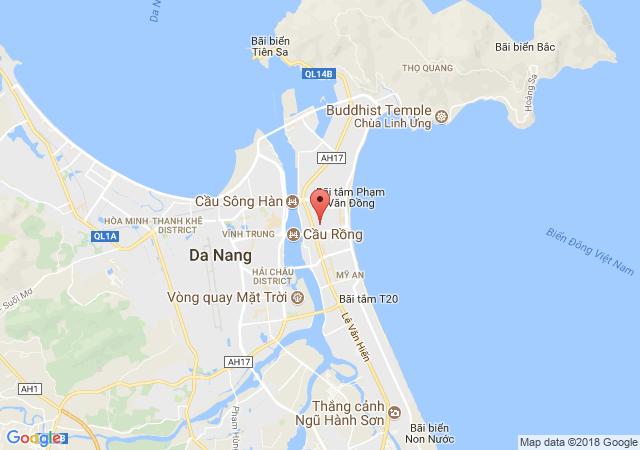 Hot, tuần này các nhà đầu tư Hà Nội sẽ đổ bộ về Đà Nẵng, để mua BT