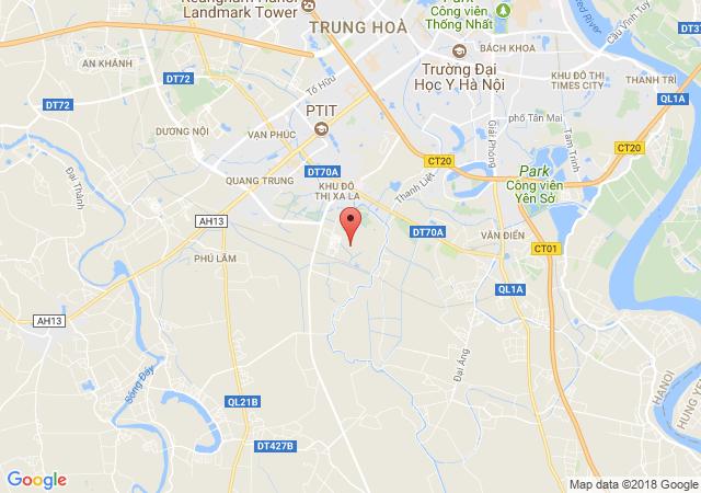 Bán nhà Hà Trì, Đa Sỹ, 35m2, 4 tầng, 1.6 tỷ, 2 mặt thoáng, 0988.352.149, ô tô cách 1 nhà