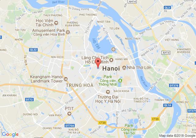 Khách sạn 4* Trung tâm quận Ba Đình, 3000 m2, 900 tỷ. Liên hệ: 0936366128