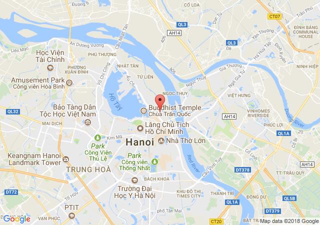 Cho thuê loại bất động sản khác tại Long Biên, Phường Phúc Đồng, Quận Long Biên, Hà Nội, giá bán 1.1 tỷ