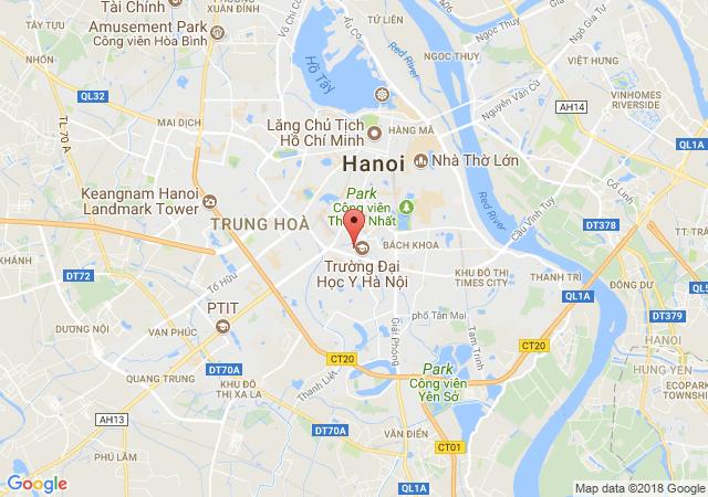 Cho thuê nhà mặt phố tại Phường Khương Thượng, Phố Thái Hà, Đống Đa, Hà Nội, giá bán 80 triệuiệu