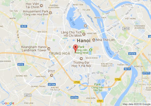 Bán nhà siêu đẹp Phân Lô Thái Hà Đống Đa 46m1 6 tầng giá bán 5.3 tỷ.