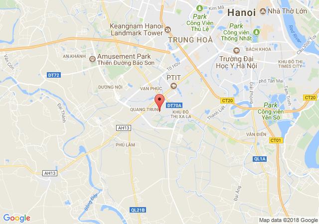 Bán biệt thự, liền kề tại Phường Hà Cầu - Quận Hà Đông - Hà Nội, giá Thỏa thuận