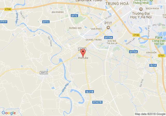 Cho thuê loại bất động sản khác tại Phú Lãm, Phường Phú Lãm, Quận Hà Đông, Hà Nội, giá bán 4. 5 triệuiệu
