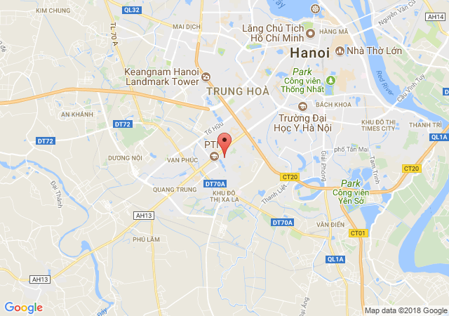 Cho thuê loại bất động sản khác tại Phường Văn Quán, Quận Hà Đông, Hà Nội, giá bán 9 triệuiệu