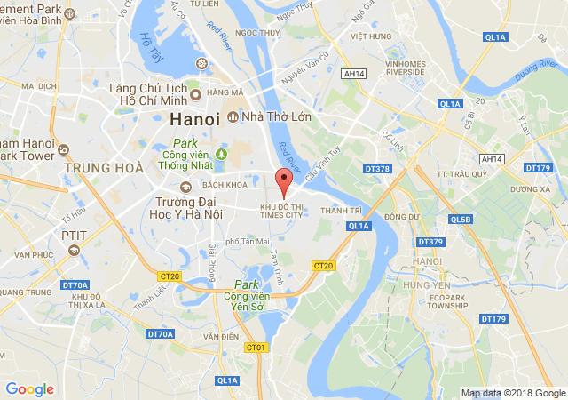 Bán căn hộ chung cư tại Ngõ 379, Đường Minh Khai, Phường Vĩnh Tuy, Hai Bà Trưng, Hà Nội, giá bán 2.2 tỷ