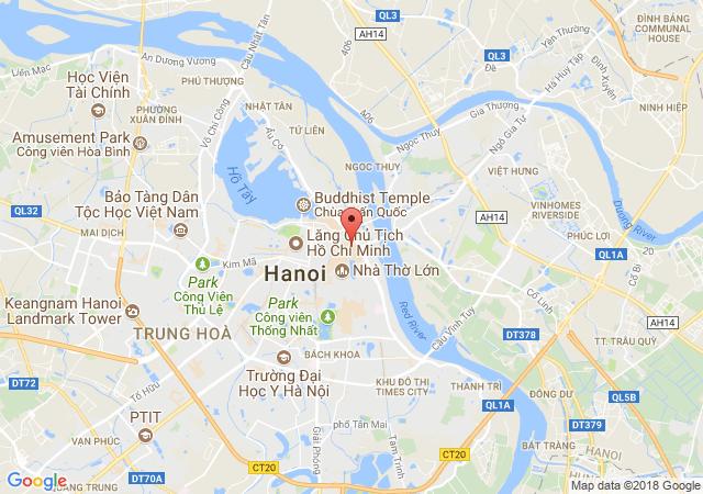 Cho thuê loại bất động sản khác tại Hàng Buồm, Phường Hàng Mã, Quận Hoàn Kiếm, Hà Nội, giá bán 6. 5 triệuiệu