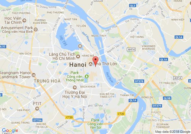 Cho thuê loại bất động sản khác tại Phường Tràng Tiền, Quận Hoàn Kiếm, Hà Nội, giá bán 165 triệuiệu