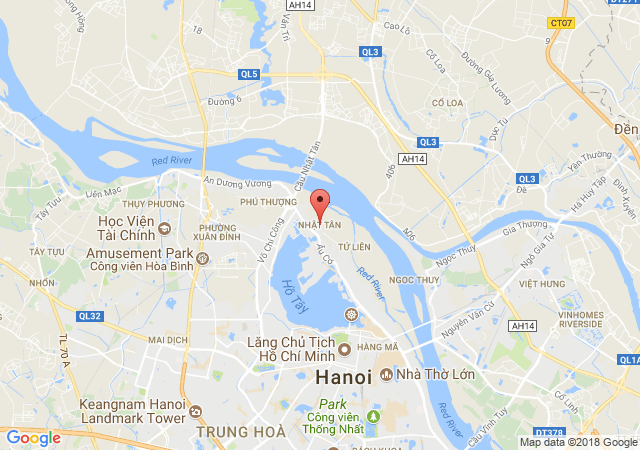 Cho thuê loại bất động sản khác tại Ngõ Trịnh Công Sơn, Phường Nhật Tân, Quận Tây Hồ, Hà Nội, giá bán 8 triệuiệu
