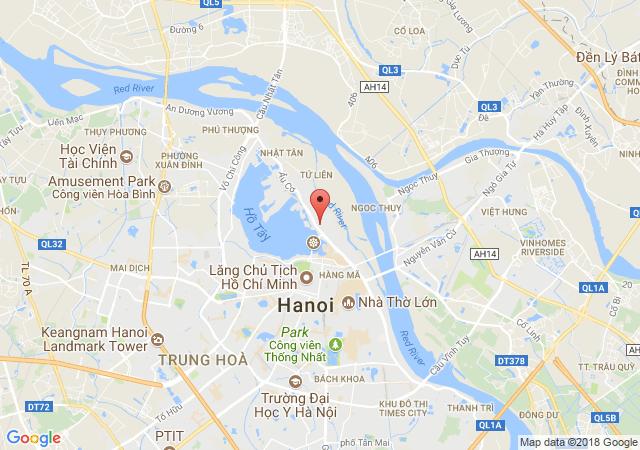 Cho thuê loại bất động sản khác tại số 10 ngõ 310/21 Nghi Tàm, Phường Yên Phụ, Quận Tây Hồ, Hà Nội, giá bán 2. 5 triệuiệu