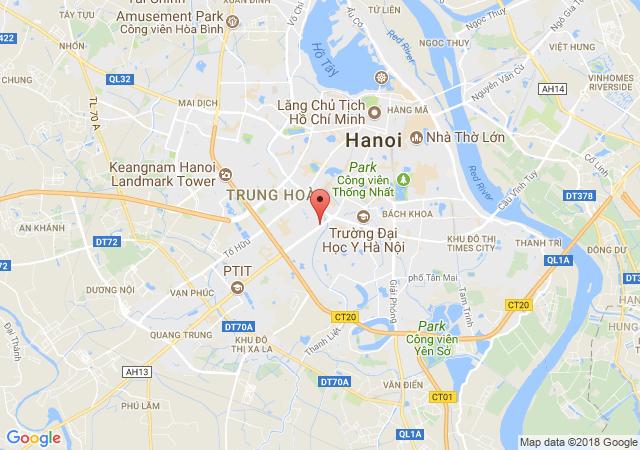 Bán căn hộ chung cư tại Dự án Sapphire Palace, Phố Chính Kinh, Phường Thượng Đình, Thanh Xuân, Hà Nội, giá bán 2.09 tỷ